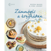 Méhészet Rúzsa Magdolna- Vida József : Zümmögés a konyhában