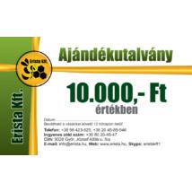 Méhészet Ajándékutalvány 10000
