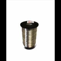 Kerethuzal 0,4 mm dobon 850 méter INOX