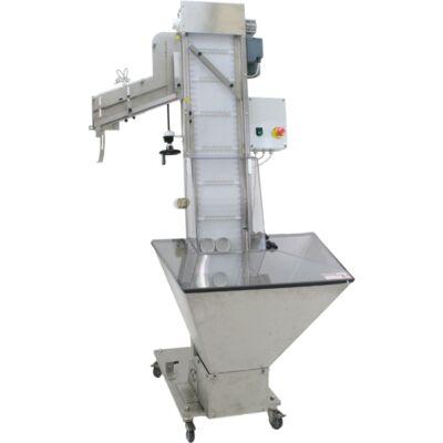 Automata tetőosztályozó gép