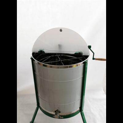 Méhészet Pörgető átalakítható 4/12 keretig 61 cm méhészeti gépek