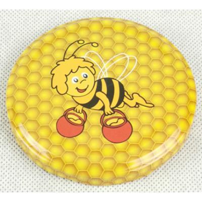 Méhészet T082 tető maja új