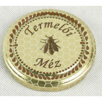 Méhészet T082 tető termelői