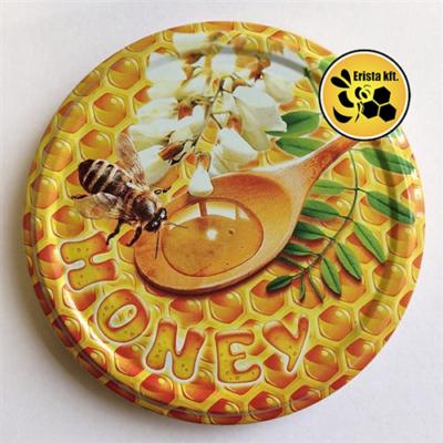 Méhészet T082 tető akácos új