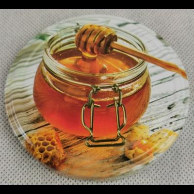 Méhészet T082 tető csatos üveges