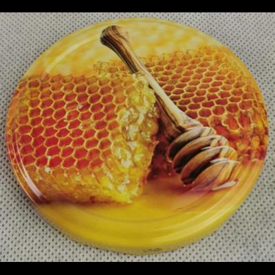 Méhészet T082 tető lépesmézes