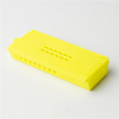 Méhészet Anyazárka műanyag (sárga)