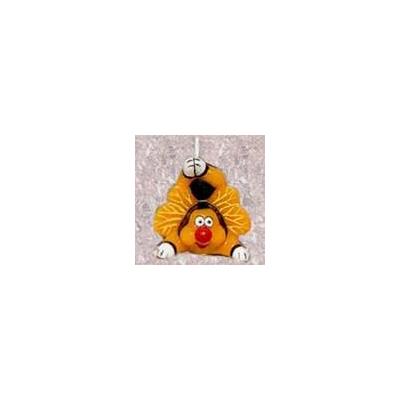 Méhészet Gyertyaöntő forma szilikon - méhecske_2