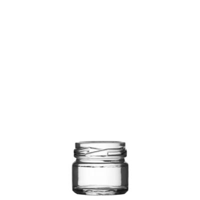 Konzerves 30ml üveg (T043)