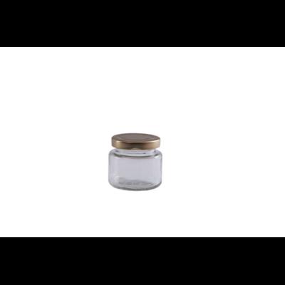 Méhészet Konzerves 106 ml üveg (T053)