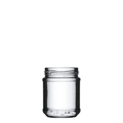 Méhészet Konzerves 212 ml üveg (T063)