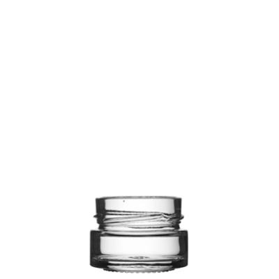 Vaso plus 67 ml üveg (deep T058)