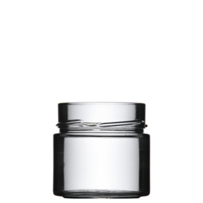 Méhészet Vaso Ergo 314 ml üveg (T070 D)