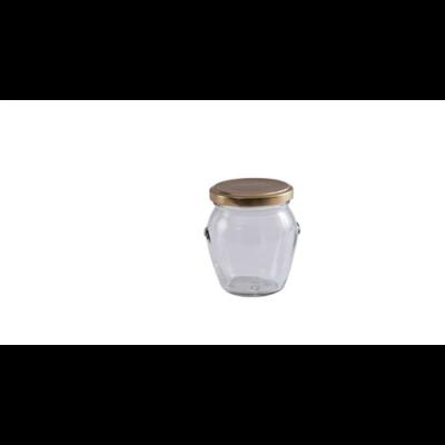 Méhészet Orcio 212 ml üveg (T063)