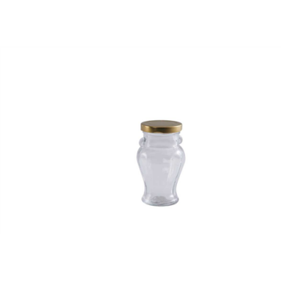 Görög amphora üveg 106 ml