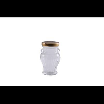 Méhészet Görög amphora üveg 212 ml