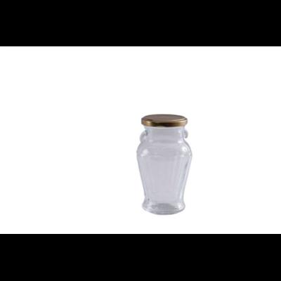 Görög amphora üveg 370 ml