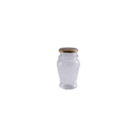 Méhészet Görög amphora üveg 370 ml