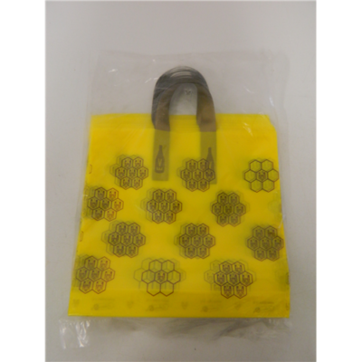 Méhészet Táska -  0,25 kg sárga 25 db/csom