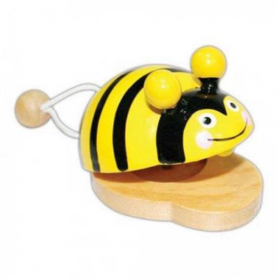 Méhészet Kasztanyetta - méhecskés