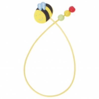 Méhészet Könyvjelző zsinóros méhecskés