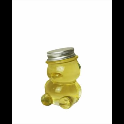 Méhészet Akácméz macis üvegben 100g