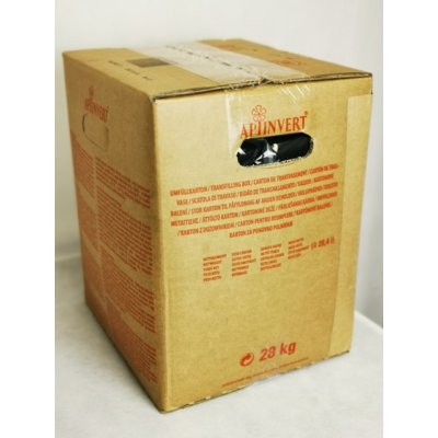 Méhészet Apiinvert 28 kg karton