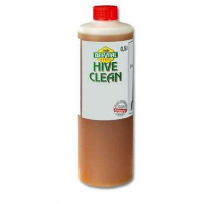 Méhészet BeeVital Hive Clean 0,5L
