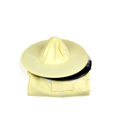 Méhészet Méhészkabát gyerek 128-as levehető kalappal