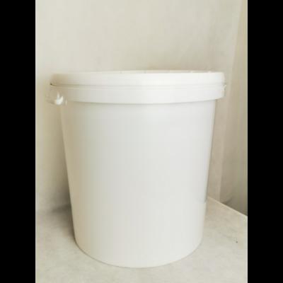 Méhészet Vödör, 40 l műanyag fehér