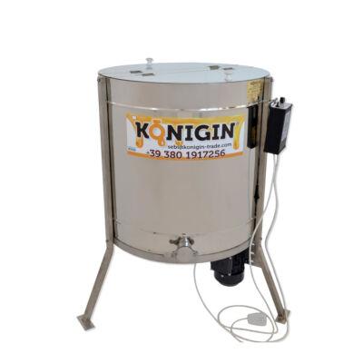 Méhészet Pörgetőgép 20 1/2NB sugaras gépi méhészeti gépek